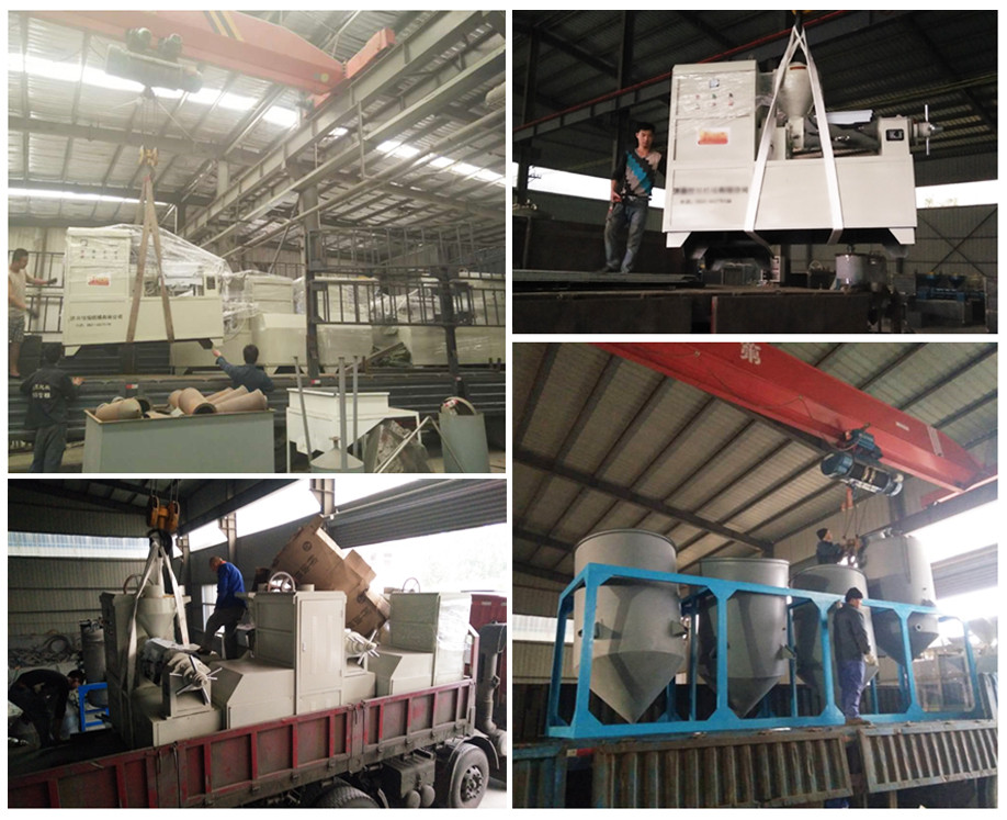 CE Palm Kernel oil mill machine