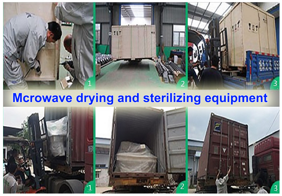 Packaging Machinery for Liquid