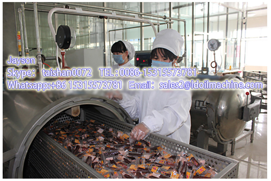 CE certification chicken drying / roasting machine / dryer