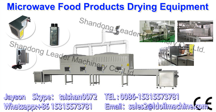 Professional Manufacturer Supply Mesh Net Herb Drying Machine/Tunnels Nets Belt Microwave LD for Fruits and Vegetables