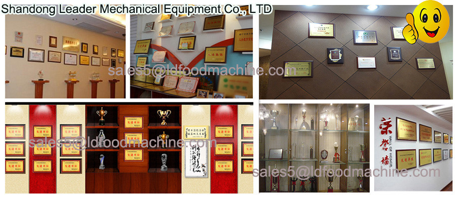 China LD manufactory rice drying machine fish drying machine instant coffee freeze drying equipment