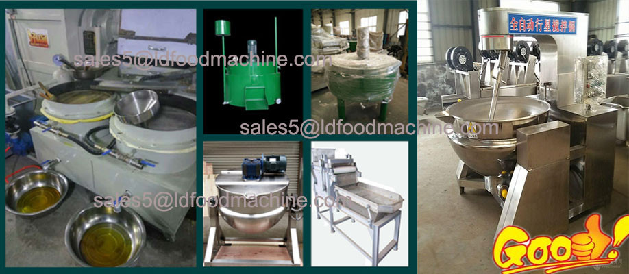Centrifuge machine for coconut oil