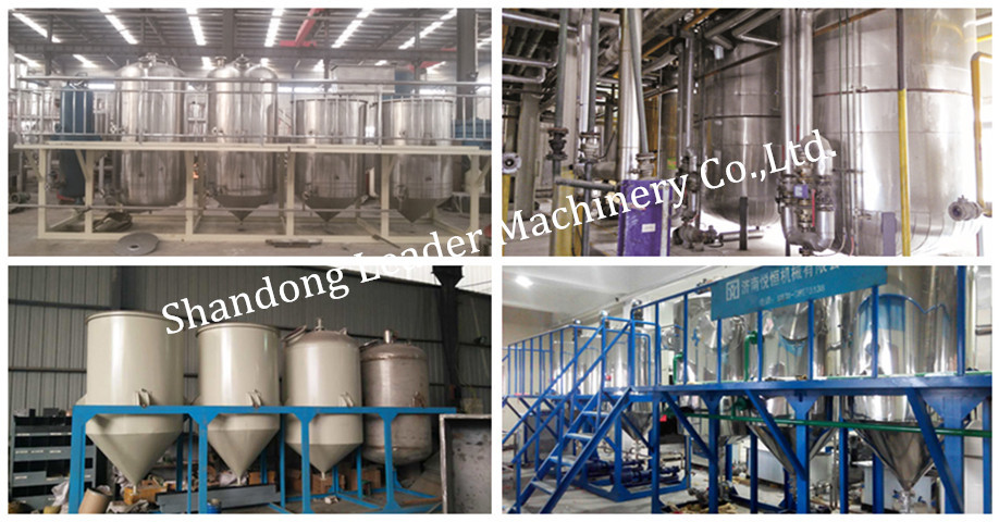 Oil Mill Machinery Cost