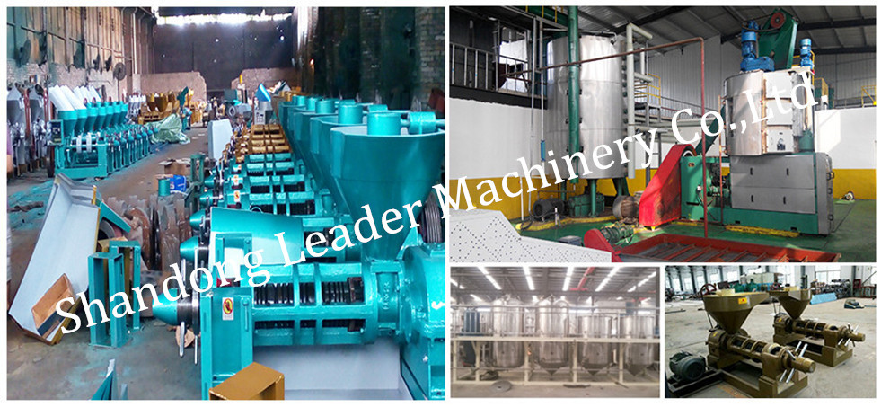 Rice Bran Oil Extracter