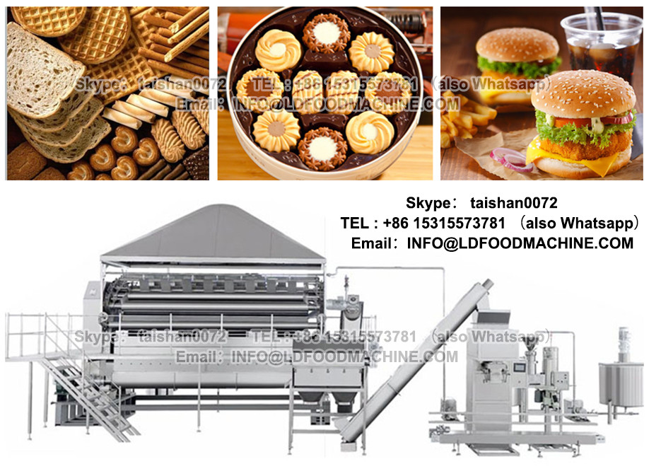 New Desity Industrial baby Powder Food make machinery