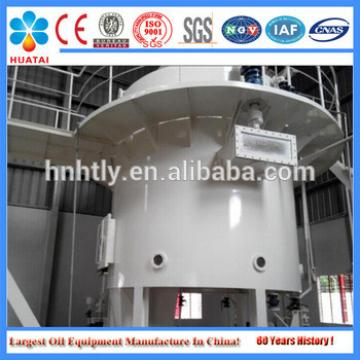 LD patent product rice bran oil producing line