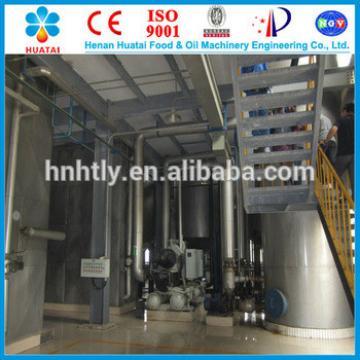 200-2000T/D machine+d'huile+de+palme