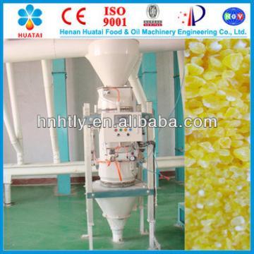 LD special design corn germ oil press machine