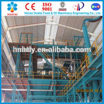Leading technology in the field palm oil making machine