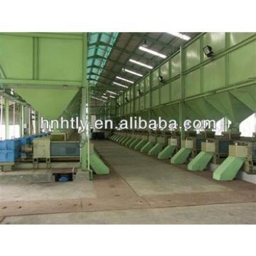 200-2000T/D palm oil mill