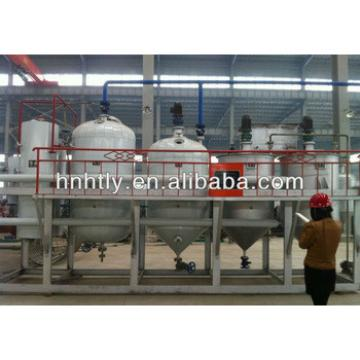 Refining machinery unit from china manufacture