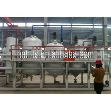 new type high technology small Oil Refining units