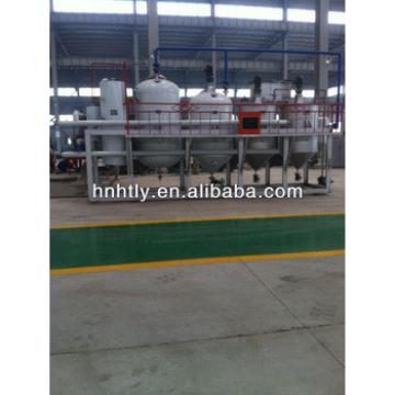 small-sized Oil Refining units