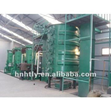 high efficiency Oil Pretreatment Machine
