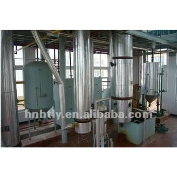 Tikitiki Rice Bran Oil Processing