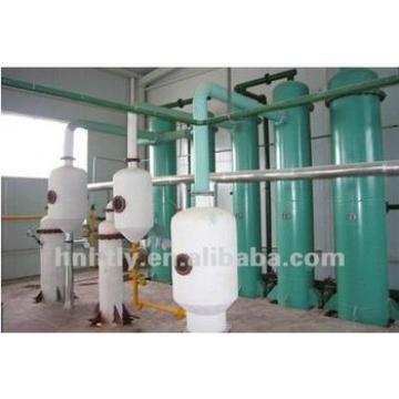 Rice Bran Oil Machine/Make Rice Bran Oil