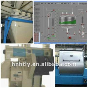 A level Automatic feed production line computer print operation system from china biggest manufacturer