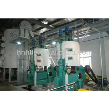 10-200T/D Palm Oil Processing Machine