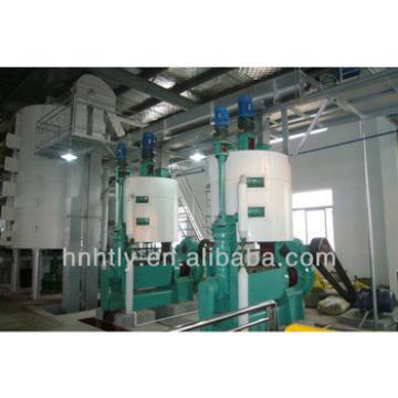 Competitive price full auto oil press machine