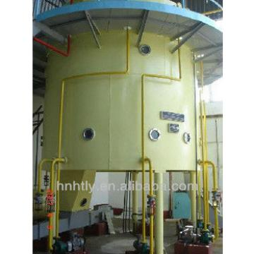rice bran oil extraction machine