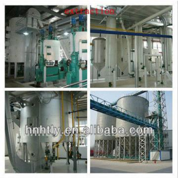 Chinese hot sale oil machine