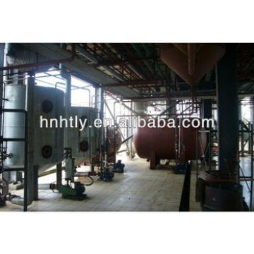 Biodiesel Machine