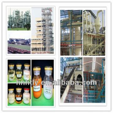 Red palm oil machine with many years experience