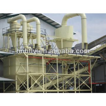 Best quality palm kernel shell machine