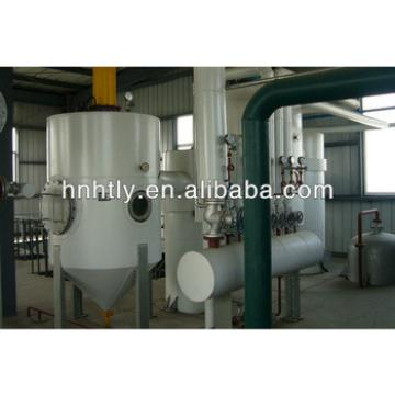 Negative pressure steaming extractor from China biggest base