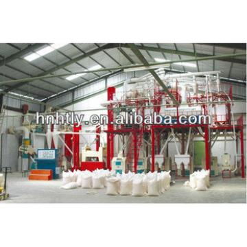 chinese corn germ oil refining machinery