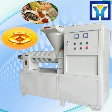 Popular Sesame Hydraulic Oil Press Machine