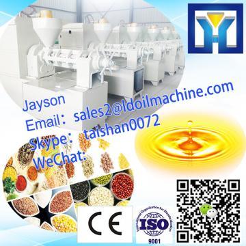 Custom made cold pressed avocado oil machine