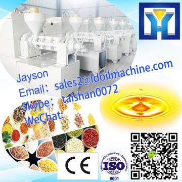 Polypropylene corn husker machine