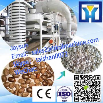 High quality and large capacity walnut hulling machine