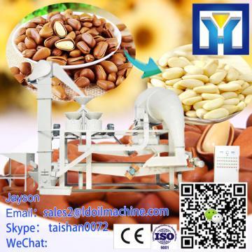 Pine nut thresher and cleaner machine