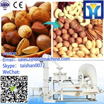 500-1000kg/h automatically best seller almond hulling machine