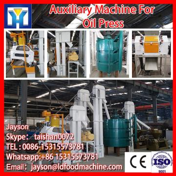 CE approved automatic sesame oil press machine