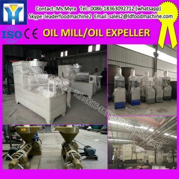 Soyabean Oil Expeller Machine