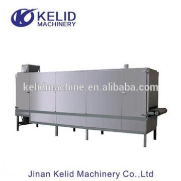 automatic high speed industrial net beLD dryer
