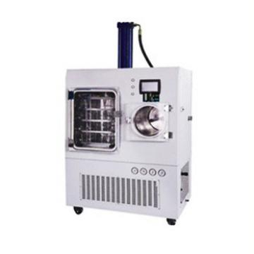 Freeze Dry Machine | Freeze Dryer China | Vacuum Freeze Drying Equipment food fruit lyophilizer Vacuum Freeze Dryer 15kg