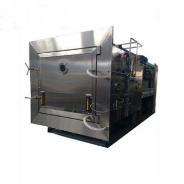 Hot Sales Custom Vacuum Coffee Powder Freeze Dryer