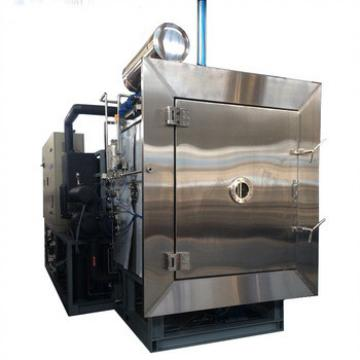 Cheap Mulit Function Vacuum Freeze Cassava Flour Mill