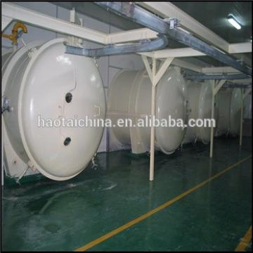 10M3 Fresh Pitaya Section Freeze Dryer