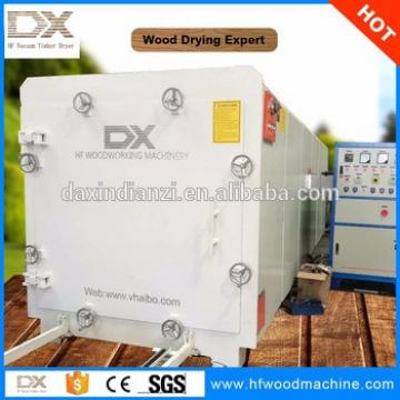 Vaccum Wood Veneer Dryer, Comes in Various Sizes