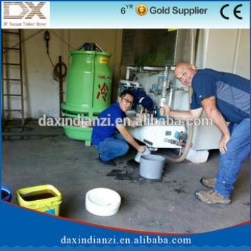 hf vacuum wood veneer drying machine New