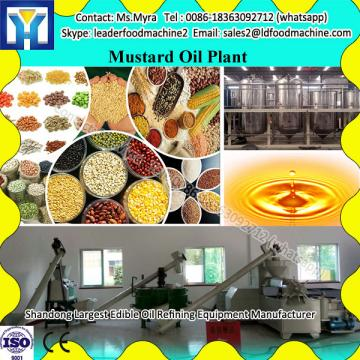 New design good quality snacks processing equipment for wholesales