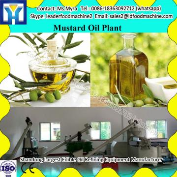 factory price plant oil distillation equipment manufacturer
