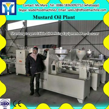 industrial peanut butter making machine of food equipment