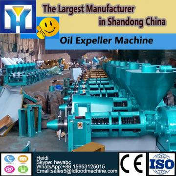 10 Tonnes Per Day Seed Crushing Oil Expeller With Round Kettle