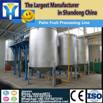 Famous manufacturer palm oil processing plant for sale